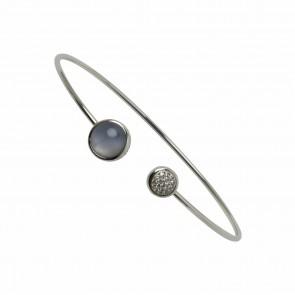 Bracelet Iris Light Blue