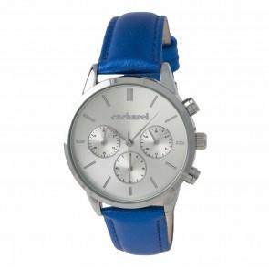 Chronograph Madeleine Bright Blue