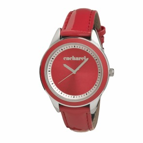 Watch Monceau Red