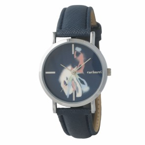 Watch Demoiselle Bleu