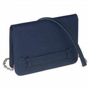 Lady bag Blossom Bleu