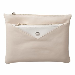 Lady bag Bird Beige