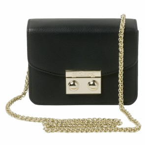 Lady bag Beaubourg Black