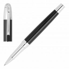 Rollerball pen Classicals Chrome Black