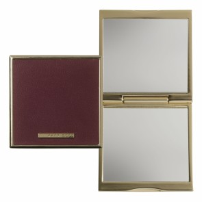 Mirror Essential Lady Burgundy