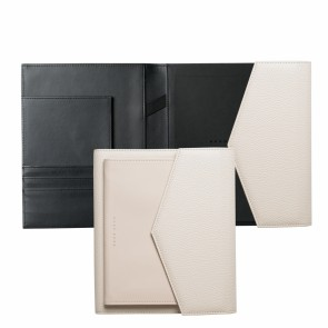 Folder A5 Sophisticated Off-white