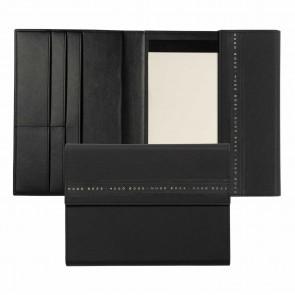 Folder A5 Ribbon Black