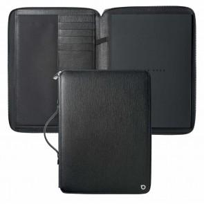 Conference folder A4 Tradition Black