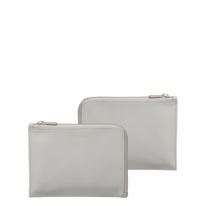 Folder A6 Verse Shell Grey