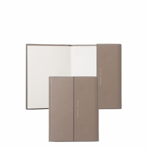 Note pad A6 Verse Taupe