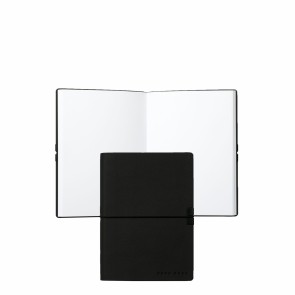 Note pad A6 Storyline Black