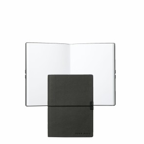 Note pad A6 Storyline Dark Grey