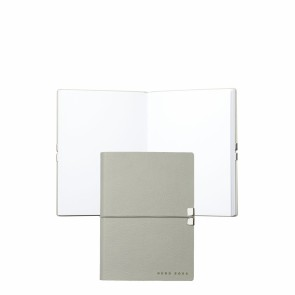 Note pad A6 Storyline Light Grey