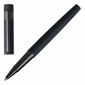 Rollerball pen New Loop Dark Blue