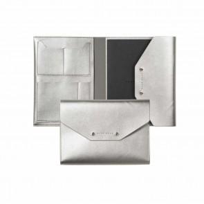 Conference folder A5 Elegance Gold