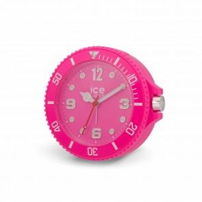 Alarm clock-IW-Neon Pink-13cm