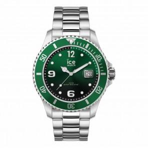 ICE steel-Green silver-Medium-3H