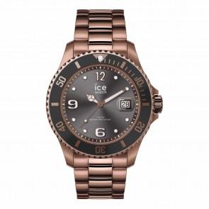 ICE steel-Bronze-Large-3H