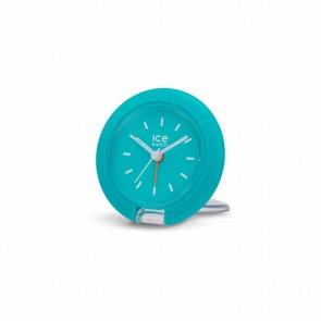 Travel clock-IW-Turquoise-7,5cm