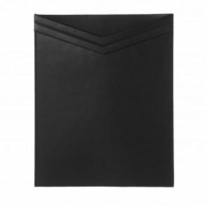iPad pouch Double Chevron