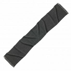 Wool scarf Rhombe