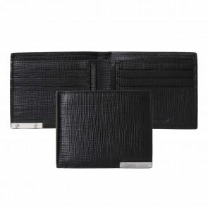 Card wallet More Black
