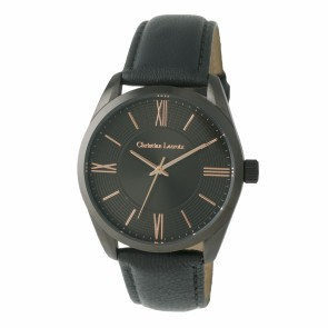 Watch Textus Leather Grey