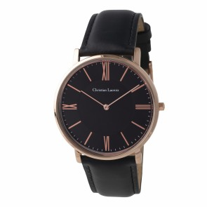 Watch Even Rose Gold