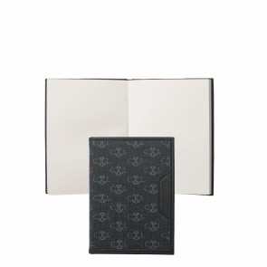 Note pad A6 Seal Grey