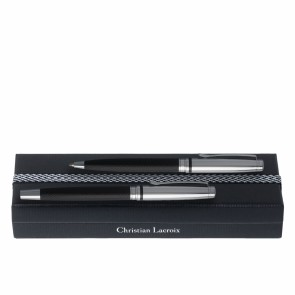 Set Treillis (ballpoint pen & rollerball pen)
