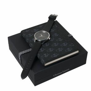 Set Seal (note pad A6 & watch)