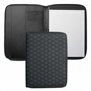 Conference folder A4 Seal Grey
