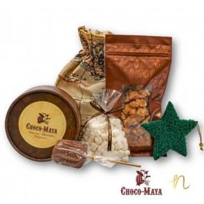 Choco Maya Oversea's Bag - NBN2100221
