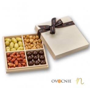 Nut Collection No. 1 by Ovocnie - NBN2100521