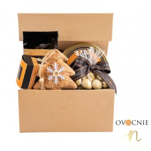 Pure Green Box by Ovocnie - NBN2101121