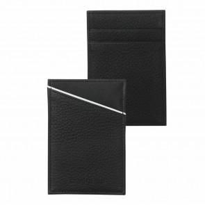 Card holder Spring Black