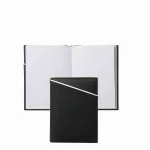 Note pad A6 Spring Black