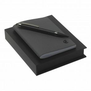 Set CERRUTI 1881 (ballpoint pen pad & note pad A6)
