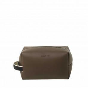 Dressing-case Spring Brown
