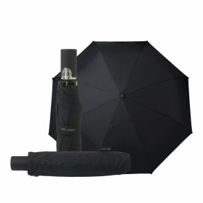 Umbrella Hamilton Black