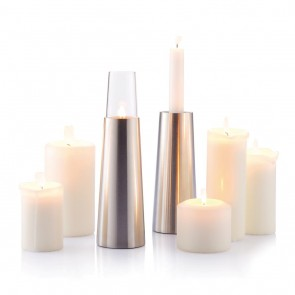 Luma 2 in 1 candle set