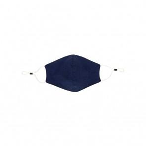 Reusable 2-ply cotton face mask,