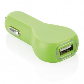 USB car charger,