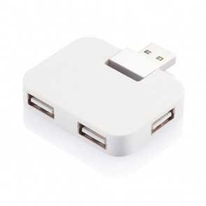 Travel USB hub,