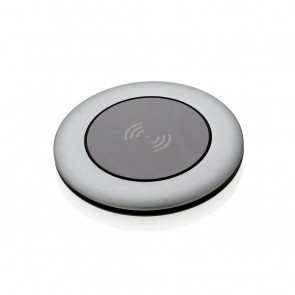 Aluminum 5W wireless charger,