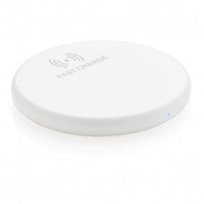 Wireless 10W fast charging pad,