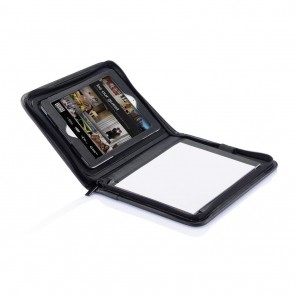 iPad Mini turning holder, black