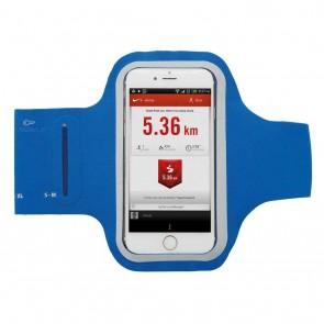 Universal sport armband, blue