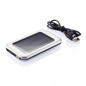 Tablet solar charger