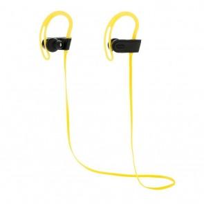 Wireless sport earbuds,